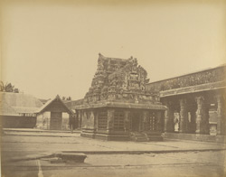 Chathan Kovil, Trivandrum